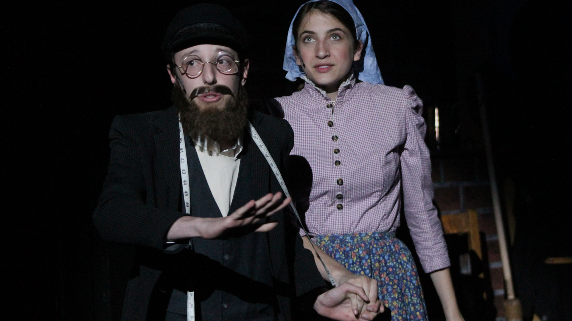 Fiddler On The Roof | Braver Players