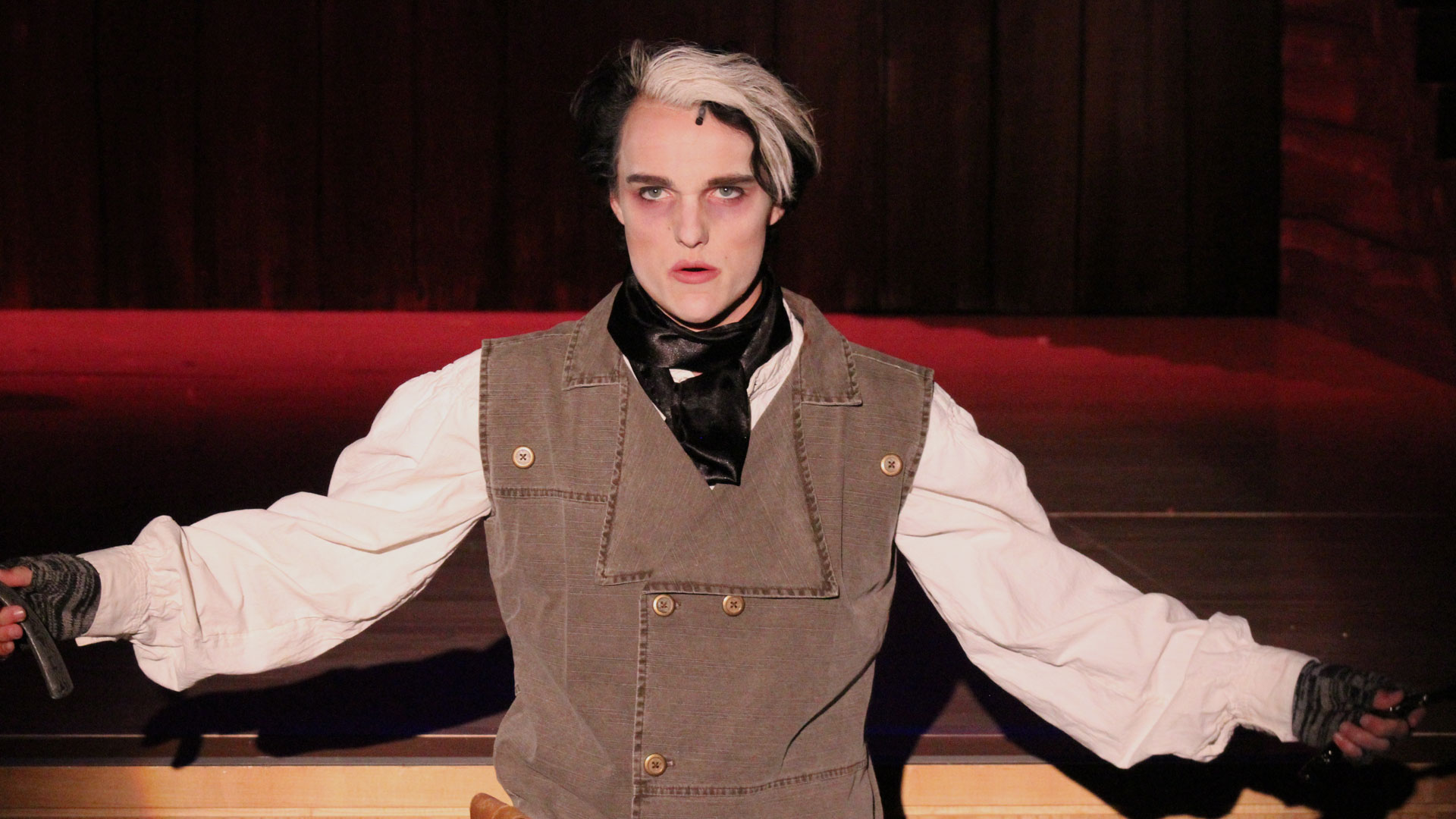 Sweeney Todd | Braver Players