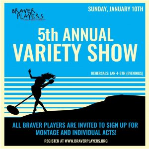 5th annual variety show